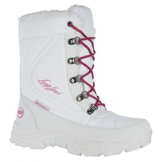 Dámské zimní boty ICE