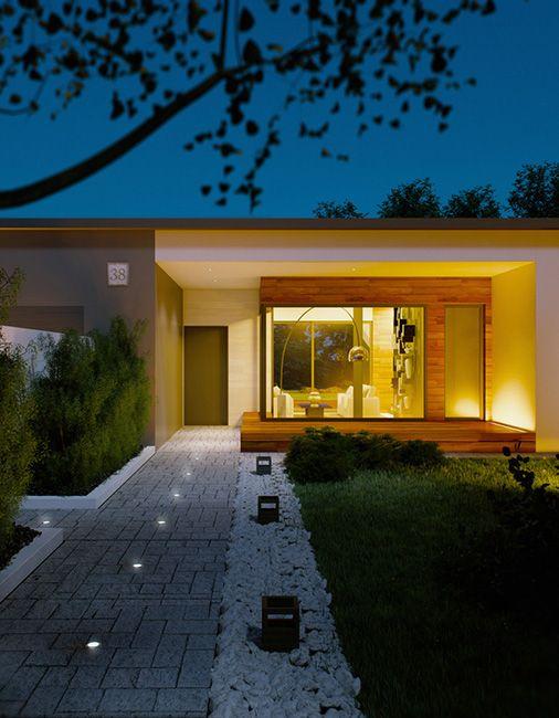 Oltre 25 fantastiche idee su case di lusso su pinterest for Interni villa moderna