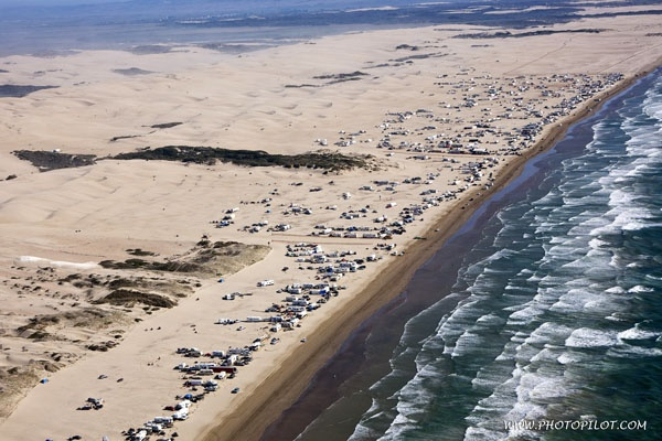 Pismo Beach Dunes Rv Rental