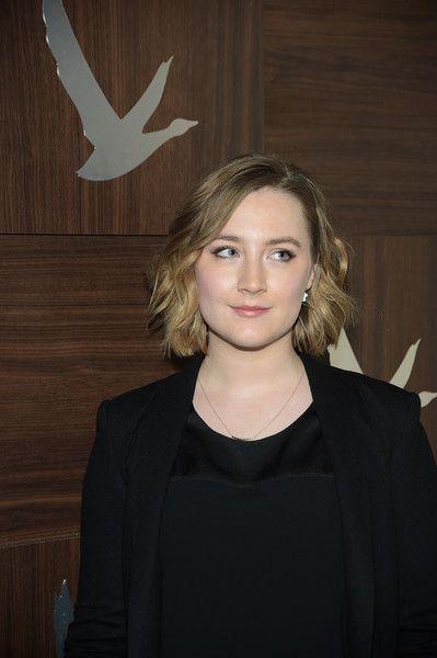 "Saoirse Ronan - GREY GOOSE Blue Door Hosts ""Stockholm, Pennsylvania"" Party At Sundance - 2015 Park City"