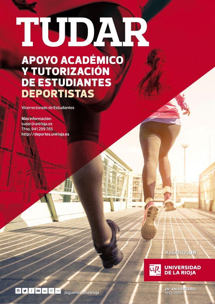 Programa de apoyo y tutorización a estudiantes deportistas
