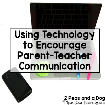 classroom communication and technology 3 foreword information and communication technology (ict) has become, within a very short time, one of the basic building blocks of modern society.