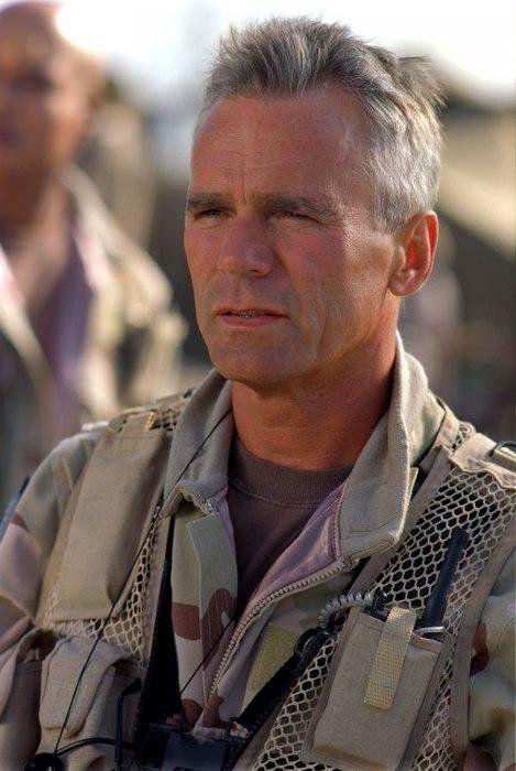 Jack ONeill (@JackONeill_1) | Twitter | Stargate