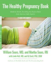 A healthy pregnancy guide for expectant mothers and fathers to guide them through all stages of pregnancy from preconception through birth.