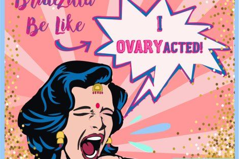 Bridezilla Quotes  Indian Brides  funny   Meme  Funny Quotes  Indian Bride Quotes  Indian Bridemaids  Funny Quote  Pop Art  Created and Owned by Wittyvows  The ultimate guide for the Indian Bride to plan her dream wedding. Witty Vows shares things no one tells brides, covers real weddings, ideas, inspirations, design trends and the right vendors, candid photographers etc.  #bridsmaids #inspiration #IndianWedding #ICWF   Curated by #WittyVows - Things no one tells Brides   www.wittyvows.com