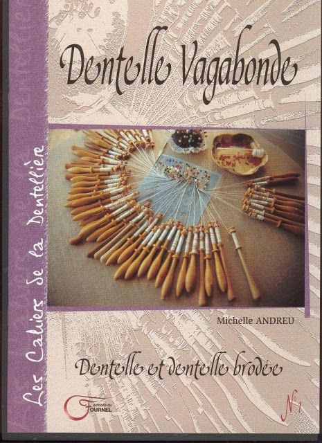 DENTELLE VAGABONDE - serena stella - Picasa Web Album