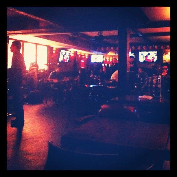 Cock'n Bull Pub in Montreal, QC