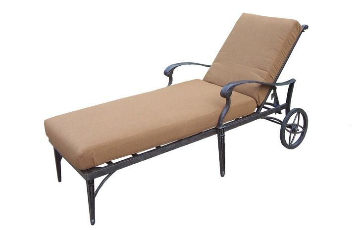 10 ideas about powder coating wheels on pinterest for Adams 5 position chaise lounge white