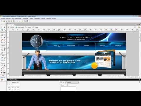 Como Hacer Paginas Web / Hacer Pagina Web / Como Crear Paginas Web / Curso de Diseño Web