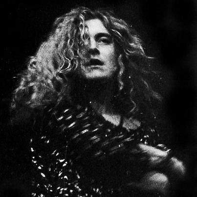 Robert Plant | Led Zeppelin.   Still good after all these years.