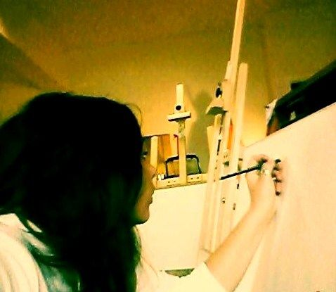 Μυρτώ Λαλιώτη Επιτυχούσα Πανελληνίων εξετάσεων 2014-2015 – Πλαστικών Τεχνών και επιστημών της Τέχνης, Πανεπιστήμιο Ιωαννίνων – Μυρτώ Λαλιώτη Εισαγωγή με πανελλήνιες εξετάσεις στο τμήμα Πλαστικών Τεχνών και επιστημών της Τέχνης, Πανεπιστήμιο Ιωαννίνων. Η Μυρτώ παρακολούθησε το τμήμα προετοιμασίας για το ελεύθερο και γραμμικό σχέδιο για τις πανελλήνιες εξετάσεις 2015 και είναι επιτυχούσα, στο τμήμα Πλαστικών …