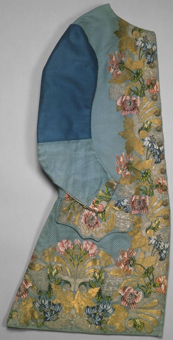 Anna Maria Garthwaite - Silk Designer