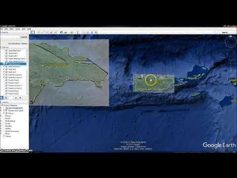 Hurricane Maria Rosh Hashana Illuminati Freemason Symbolism - YouTube
