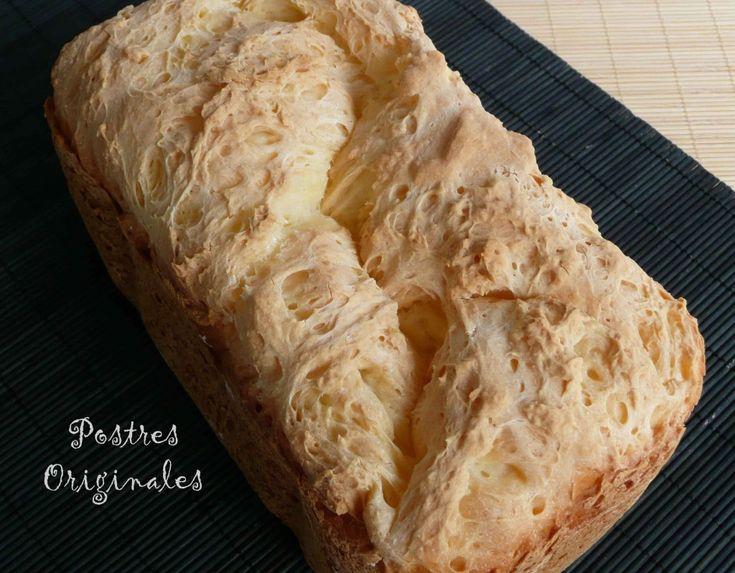 Pan de Maíz (Sin Gluten) - ¿Cómo se hace? Receta y Vídeo