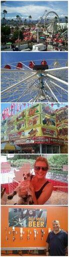 L.A. County Fair Pomona, CA
