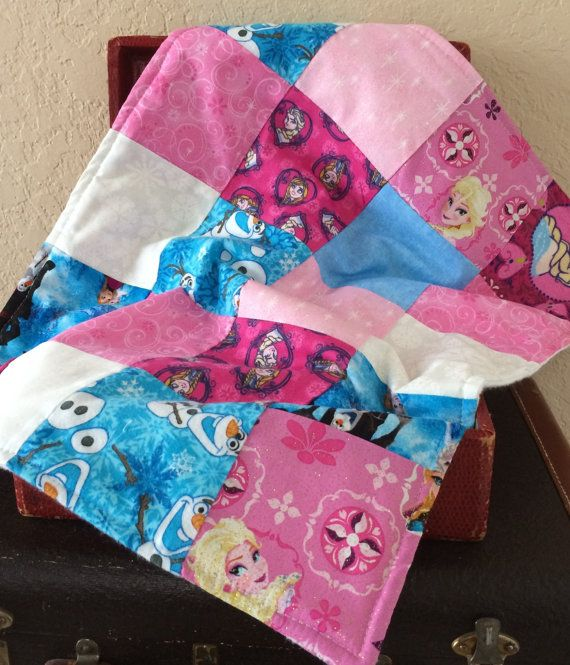1000 Ideas About Frozen Quilt On Pinterest Snowflake