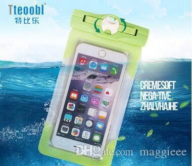 Waterproof Bags For Running Or Diving For All Kinds Of Cellphone Arm Bag Band Cell Phone Wallet Cheap Cell Phone Cases From Maggieee, $2.12| Dhgate.Com