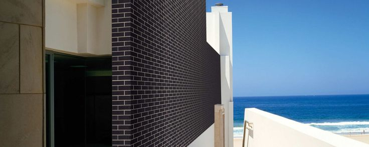 For centuries Architects have long understood the powerful beauty of simplicity and restraint. If you are looking for a brick that will not date, Expressions is the ideal choice. Seek a richness of experience through simplicity. (Austral Bricks)