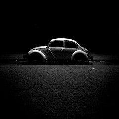 VW. I just love the shape