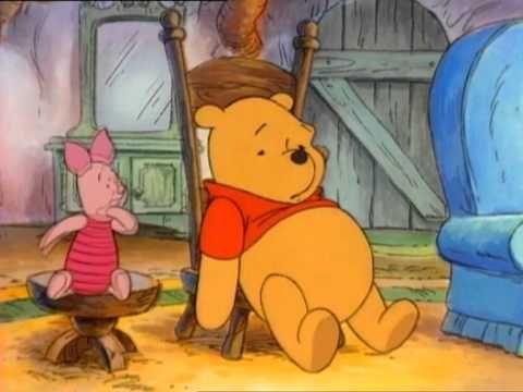 Winnie de pooh. Volledige film: Een dag vol liefde. Nederlands gesproken