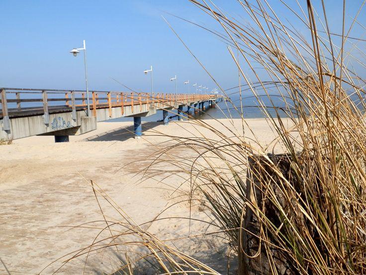 Insel Usedom # Bansin