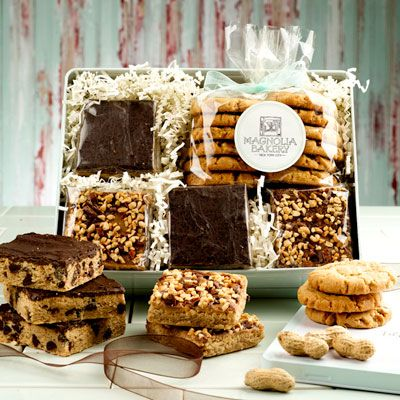 For the Peanut Butter Lover -- Magnolia Bakery Online Store