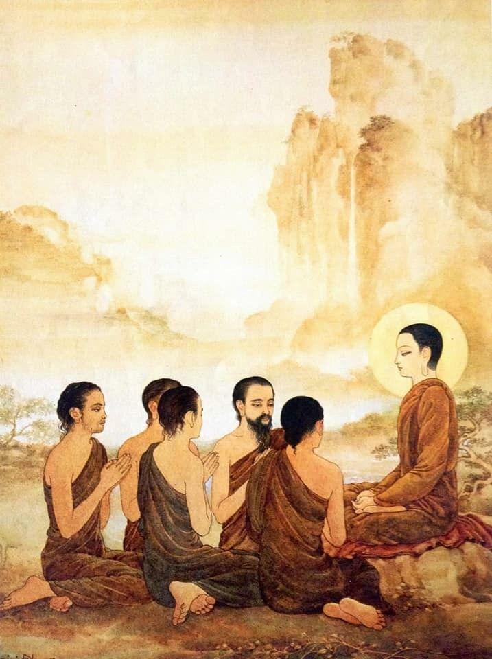 Manfaat berdana dalam Buddha Sasana (Riwayat Dewa Ankura dan