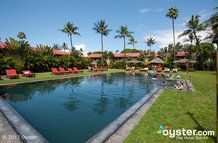 Mauka Pool at the Outrigger Aina Nalu