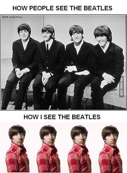 The Big bang Theory funny meme