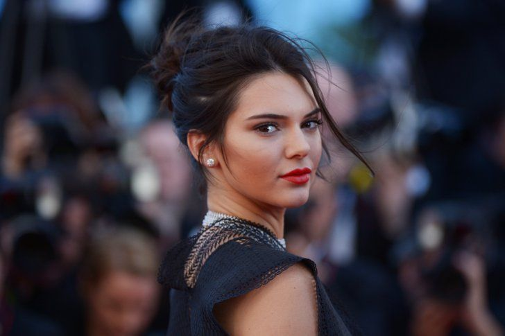 Pin for Later: You'll Love Finding Out Your Favorite Celebrity's Middle Names Kendall Jenner Middle Name: Nicole