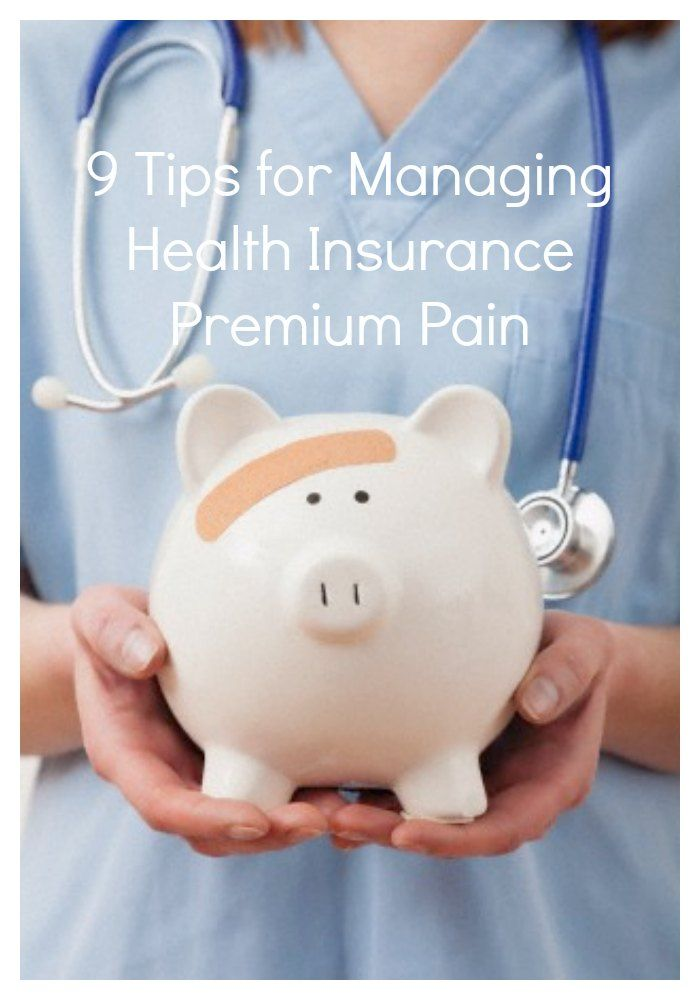 9 Tips for Managing Health Insurance Premium Pain - With premiums on the rise in Australia, Elise shares her tips for making the most of your policy