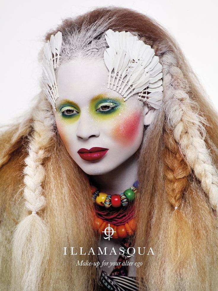 135 best Halloween Makeup images on Pinterest | Costumes ...