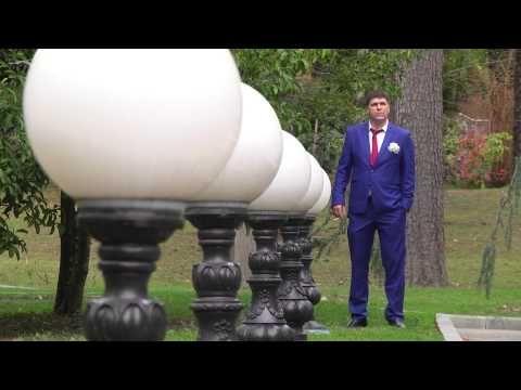 Видеосъёмка свадеб в Сочи 8-918-302-96-65
