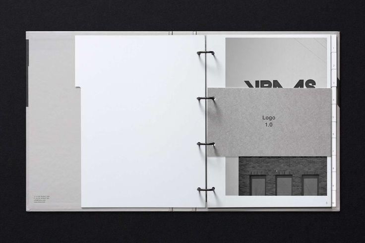 Studio Dumbar: VBMS Naming & Visual Identity