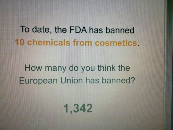 Arbonne products follow European standards - another reason Center for Smiles promotes them! Pure, Safe and Beneficial!    Shop: crystalahrens.arbonne.com  FB: @BotanicallyBlessed  IG: @BotanicallyBlessed