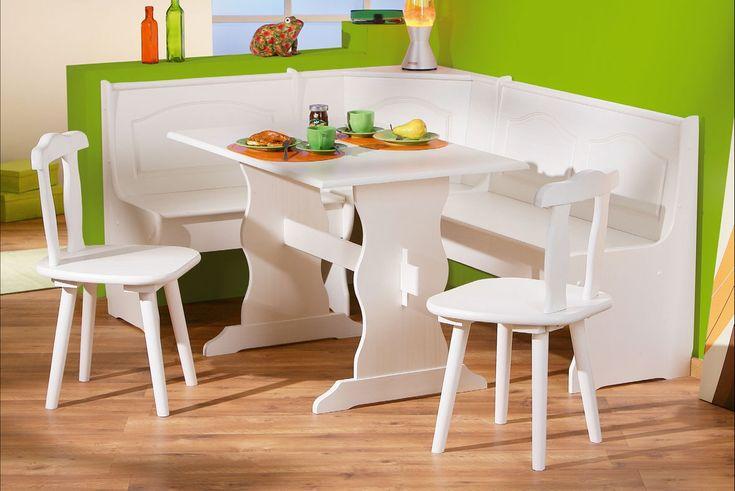 Small Corner Kitchen Table Set