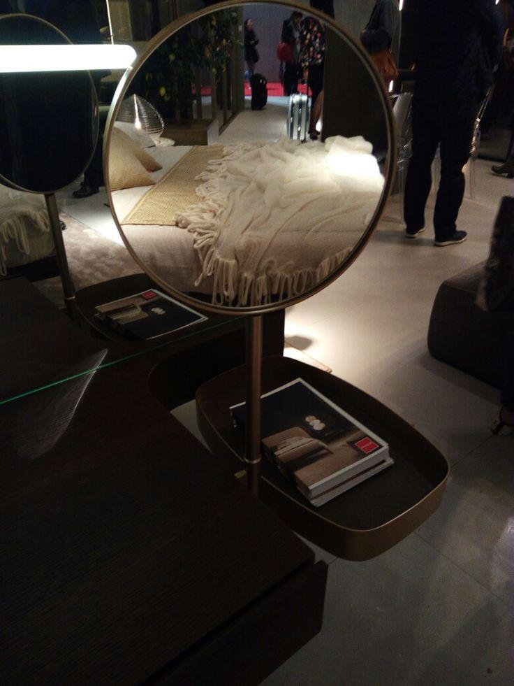 Vanity, detail. Salone del Mobile Milano 2017, stand Fimes Hall 5 stand H03-L02. #fimes #ilsalonedelmobile #ilsalonedelmobile2017 #milano #fieramilano #isaloni2017 #milanodesignweek #design #rho #madeinitaly #furniture #mobili #stileitaliano #stilemoderno  #ilsalonedelmobile #isaloni #fimes #ifdm #furniture #madeinitaly #design #interiordesign #ilsalonedelmobile2017 #milanodesignweek2017