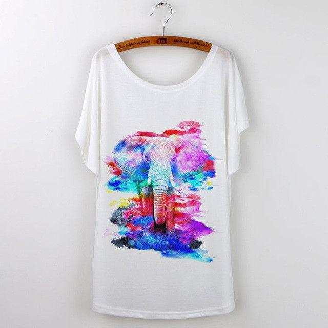 Camisetas Feminina Fashion Frida Kahlo Character Print T Shirts Harajuku Brand New Clothing For Lady White Tee Shirt Femme 2016