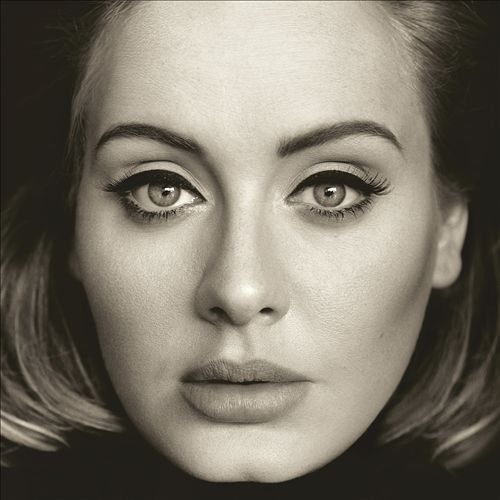 Can't Beat $9.99 for the New Adele CD 25 at Best Buy! :D <3 love me some Adele