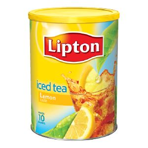 Refresh yourself with Lipton® Iced Tea Mixes. Quench your thirst with the pure…