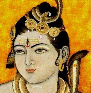 Satyam Shivan Sundaram SHIVA IS TRUE AND BEAUTY #Shiva#shrimataji#kashmir#ayahuasca#kali#mahakali#bhairava#india#hinduism#art#bhakti#dance#mahadev#shakti#kundalini#sahajashiva#tantra#paramchaintanya#yogini#dakini#durga#design#krishna#fineart#veerashaiv#ve