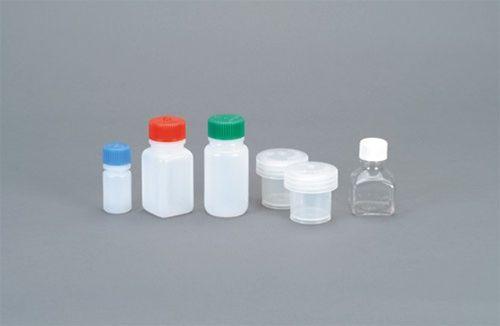 Made in USA travel bottles from Nalgene.