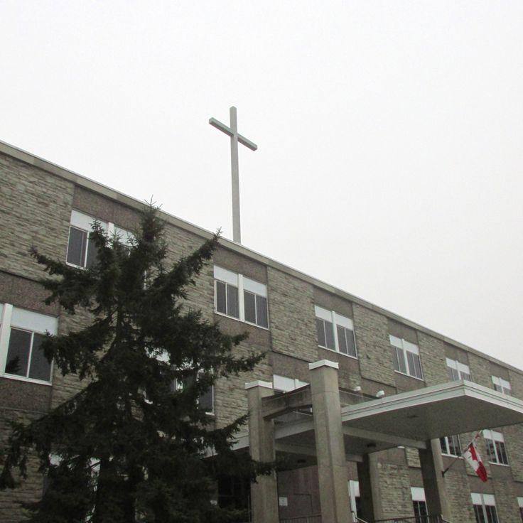 RMC Regina Mundi College London Ontario Canada Oct 5, 2013