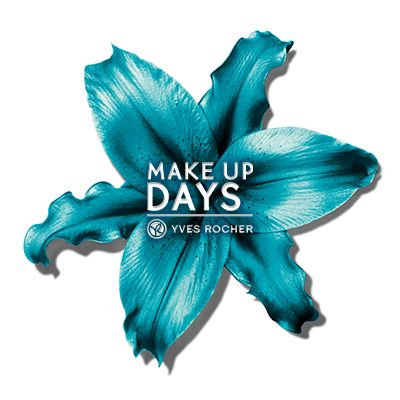 4 Fall looks that are easy to apply! #MakeUpDaysUSA @Yves Bonis Rocher USA