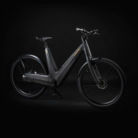 Sweet Electric Bike at TouchOfModern