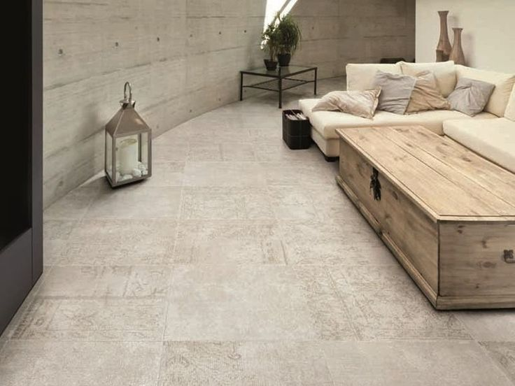 PORCELAIN STONEWARE WALL/FLOOR TILES NOMAD PAPIRO NOMAD COLLECTION BY UNICA BY TARGET STUDIO