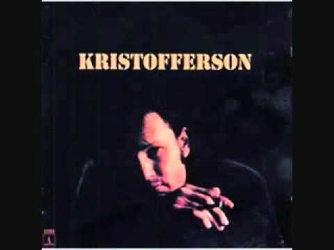 Kris Kristofferson ~ The Law Is For The Protection Of The People - YouTube