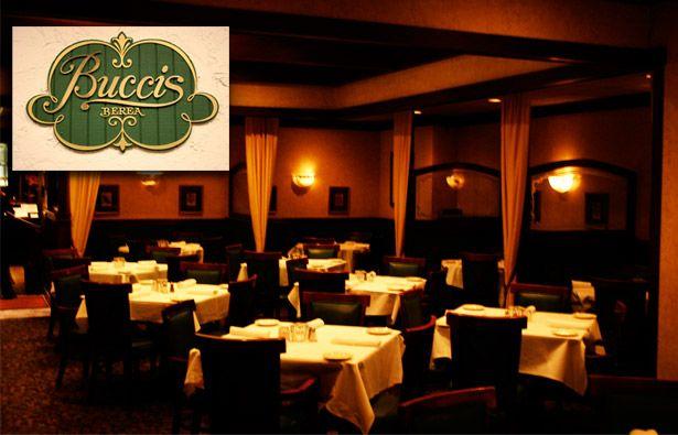 Italian Restaurants In Middleburg Heights Ohio