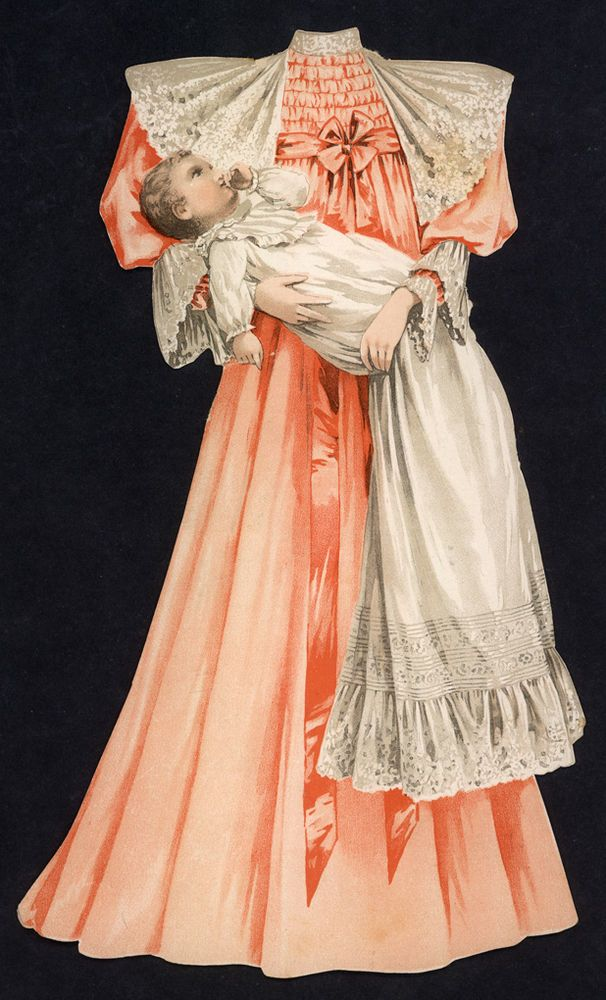 paper doll chicago The american colortype co of chicago offered paper dolls in the early years of the 20th century it offered its little polly dress-up with an outfit for i.