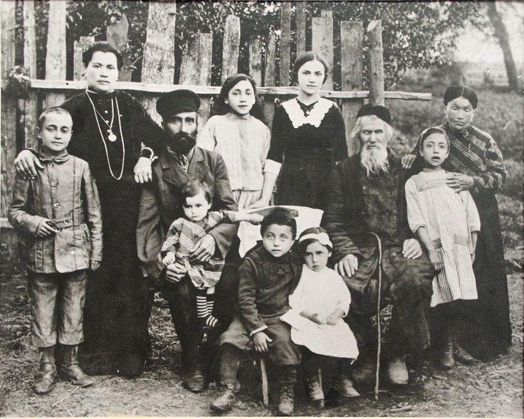 jewish russian wedding 1905 - Google Search Stein family ...